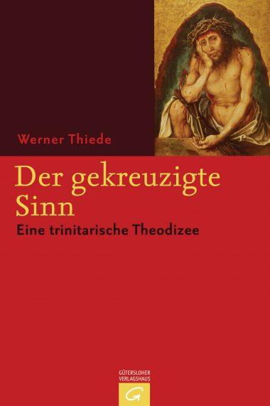 """Cover """"Der gekreuzigte Sinn"""""""