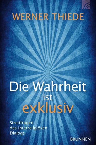 """Cover """"Die Wahrheit ist exklusiv"""""""